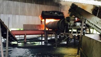 Biochar Carbonator